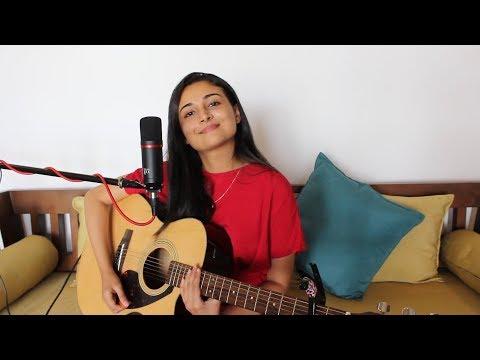 Nidi Nathi Raya | නිදි නැති රැය - Cover by Stephanie Sansoni