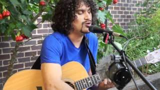 Warren G and Nate Dogg - Regulate   Acoustic cover by Jamé Forbes