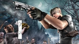 Xcrosz - Resident Evil 4 HD Edition #1 - กลับบ้านเก่าอีกครั้ง | ᵈᵏˢ⋅ᶦᶰ⋅ᵗʰ