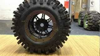 RC4WD Mudslinger 40 Series tire review