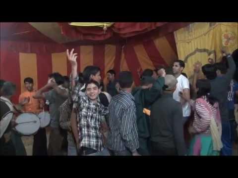 Garhwali Dance in Marriage