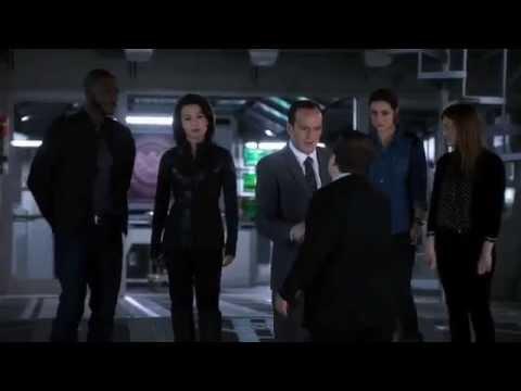 Marvel's Agents of S.H.I.E.L.D. - Season 1 Recap
