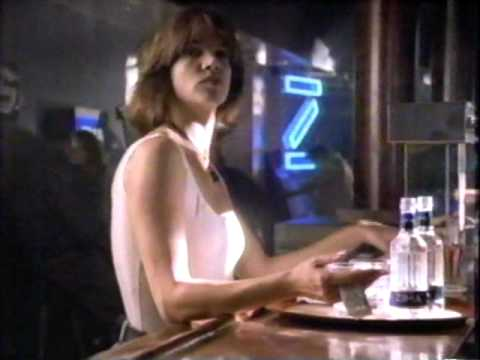 Zima Alcoholic Beverage commercial 1994