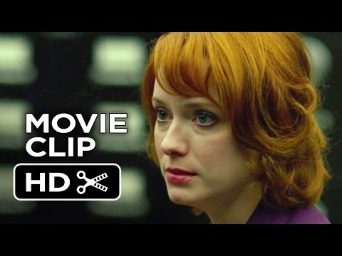 Lost River Movie CLIP - Beautiful Lady (2015) - Christina Hendricks, Ryan Gosling Movie HD