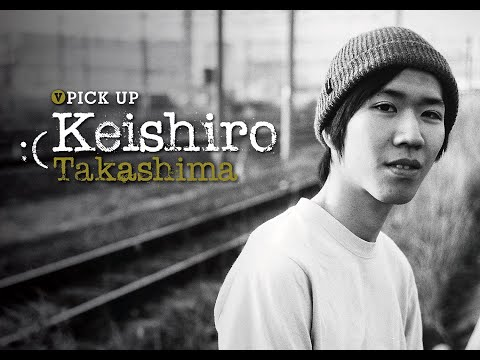 KEISHIRO TAKASHIMA PICK UP PART [VHSMAG]