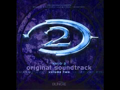 Halo 2 Ost - Blow Me Away (instrumental Version) video