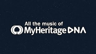 Myheritage DNA Music | Sounds of the ethnic groups