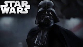 How Powerful Was Darth Vader in Rogue One A Star Wars Story? - Star Wars Explained