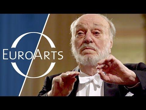 Johannes Brahms - Symphony No. 2 in D major, Op. 73 (Kurt Masur, Gewandhausorchester Leipzig)