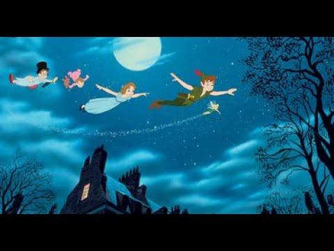 Peter Pan | Disney History & Trivia