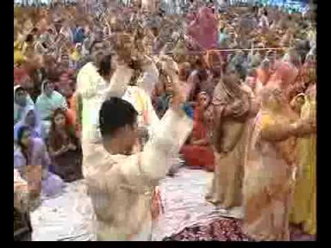 Shri Ramprasadji Maharaj Ram na milenge hanuman ke bina