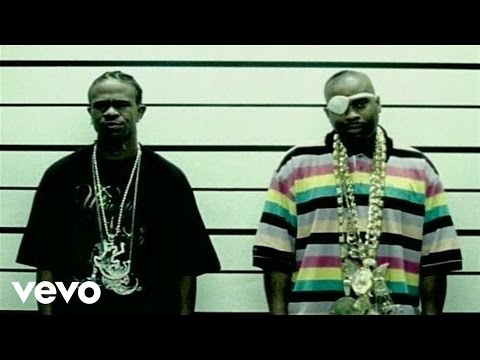 Chamillionaire - Hip Hop Police ft. Slick Rick Music Videos