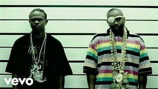 Chamillionaire ft. Slick Rick - Hip Hop Police