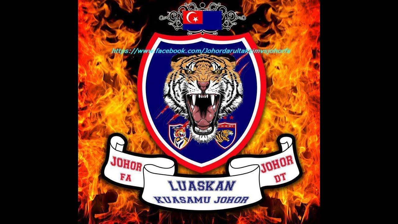 Johor Darul Takzim Johor Darul Takzim vs T-team