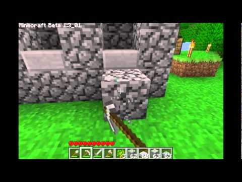 Medieval Minecrafting With Dan021 Remake episode 1