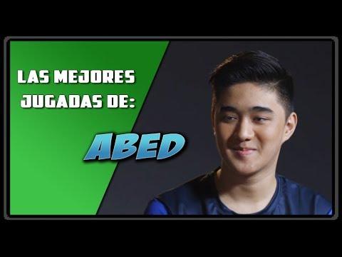 Las mejores jugadas de: Abed - Dota 2