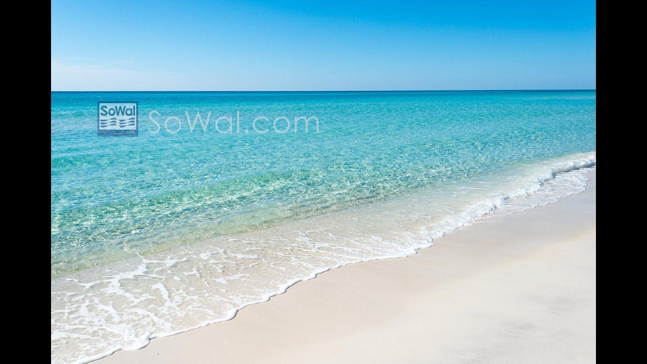 Seaside Beaches Of South Walton Florida