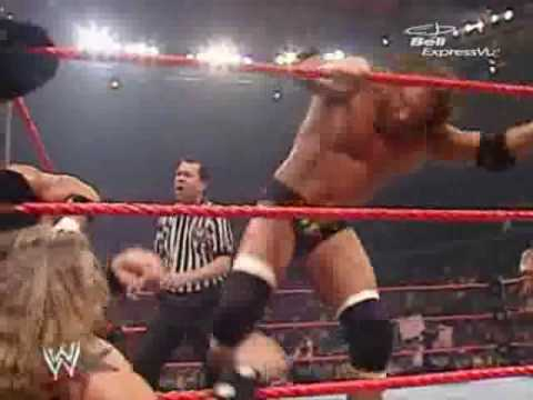 Dx vs Rated-RKO - Part 1 Video