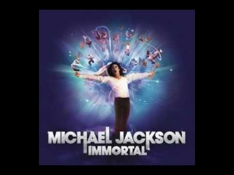 Michael Jackson - Is It Scary - Immortal
