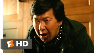 The Hangover Part III (2013) - Colorblind Chow Scene (7/9) | Movieclips