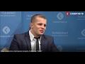 Илья Шадриков в программе Совет на телеканале СИНЕРГИЯ ТВ mp3