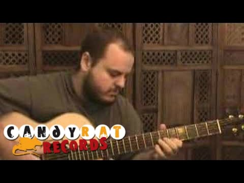 Andy Mckee - Ebon Coast