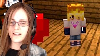 MORE PLAYER MODELS MOD!  - An Awkward Minecraft Tale! Ep. 19