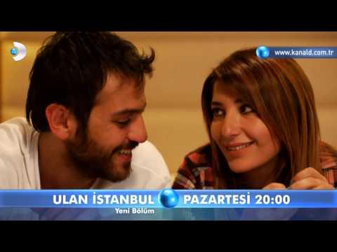 Ulan İstanbul 18. Bölüm Fragmanı