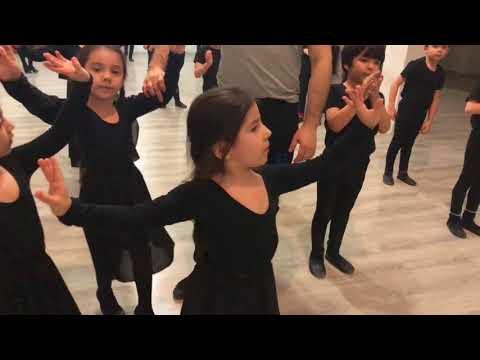 Школа  Лезгинки GORCI !!!!! Москва -Махачкала