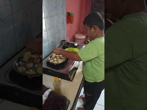 Chef Bohay