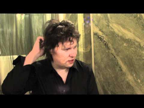 Timo Tolkki Interview about SYMFONIA - 2010