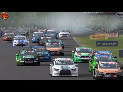 Automobilista   RacingClub Marcas   02 - Oulton Park