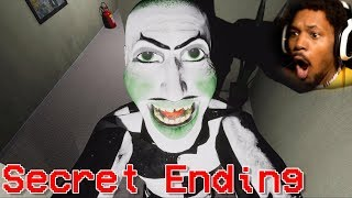SECRET ENDING!? WHO IS THAT!? | Emily Wants To Play TOO #3 END