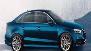 2018 Audi A3 Sedan - Hicksville, NY