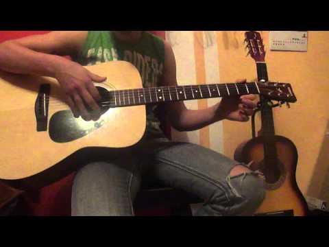 Nauka Gry Na Gitarze ,,Stary Donald  Farme Miał #2.