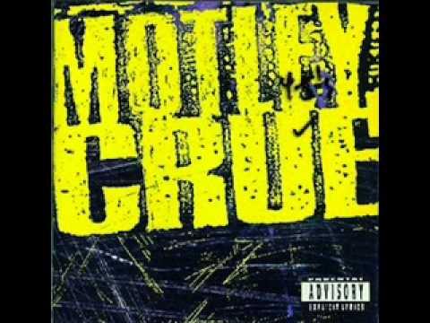 Motley Crue - Misunderstood