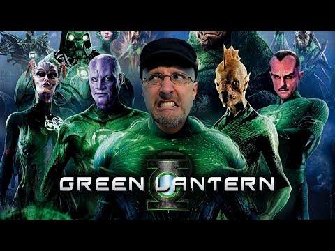 Green Lantern - Nostalgia Critic thumbnail