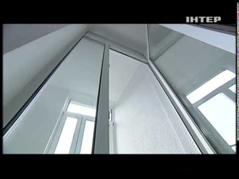 Удачный проект - французские окна how to make & do everythin.