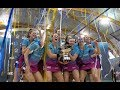 2018 ANZ Premiership | Grand Final - Pulse v Steel