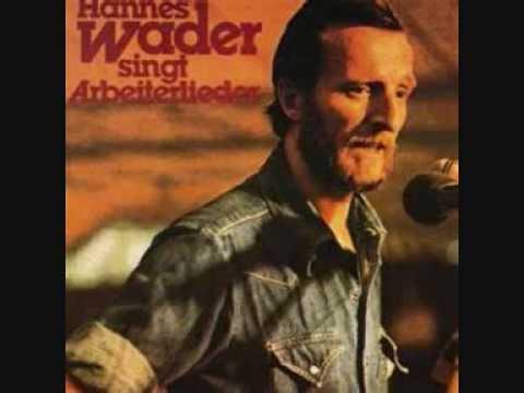 Hannes Wader - Der Kleine Trompeter