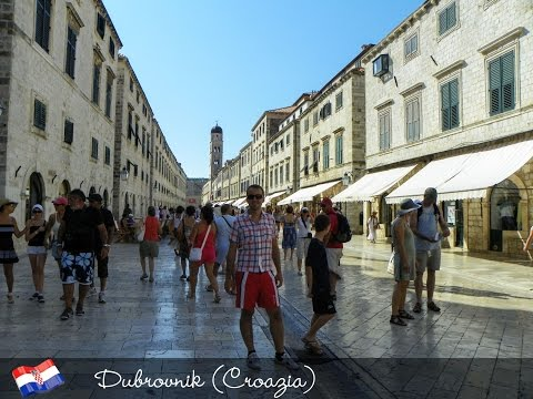 Dubrovnik e Isola di Lokrum (Croazia) - Estate 2011 - By Becco travels