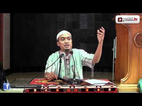 Ceramah Agama Islam Dan Kajian Islami: Sebab-sebab Penyakit Hati - Ustadz Zakaria Ahmad