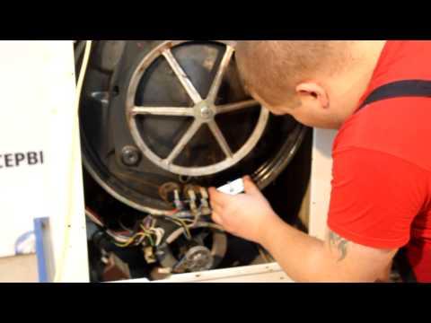 Замена ТЭНа в стиральной машине ARDO (Ардо)   Master-plus.com.ua
