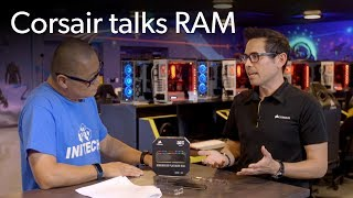 Corsair talks B-die vs Hynix RAM and DDR5 | Ask a PC expert