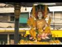 Bangkok, Thailand: Vishnu Shrine