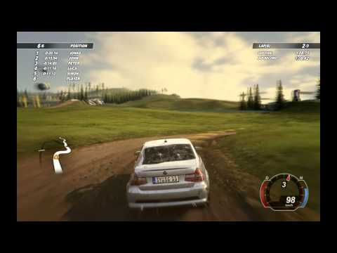 Crash Time 5: Undercover (2012)  - PC GAMEPLAY - (Max settings, HD6850, 965@4.20, 8GB RAM)