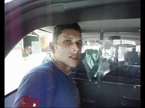 Força Tática prende ladrões de carro .wmv