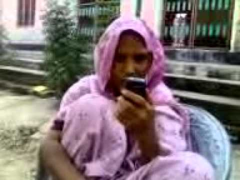 Funny Abuse By Indian Old Woman video