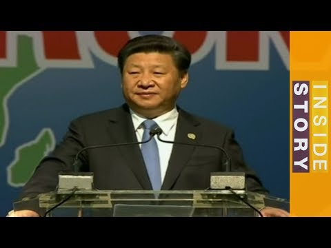 Inside Story - Is China exploiting Africa?