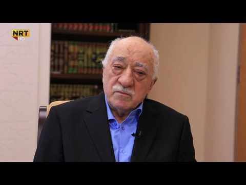 Exclusive  Gulen speaks to NRT on Kurds, human rights and Erdogan